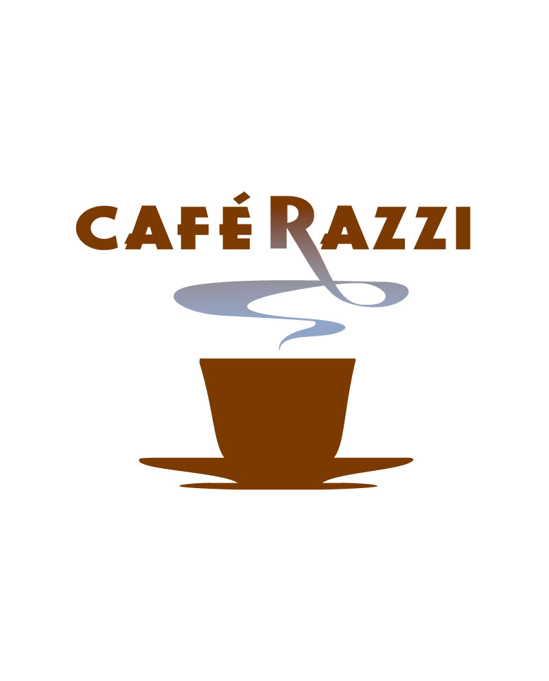 Cafe-Razzi-Identity-Design