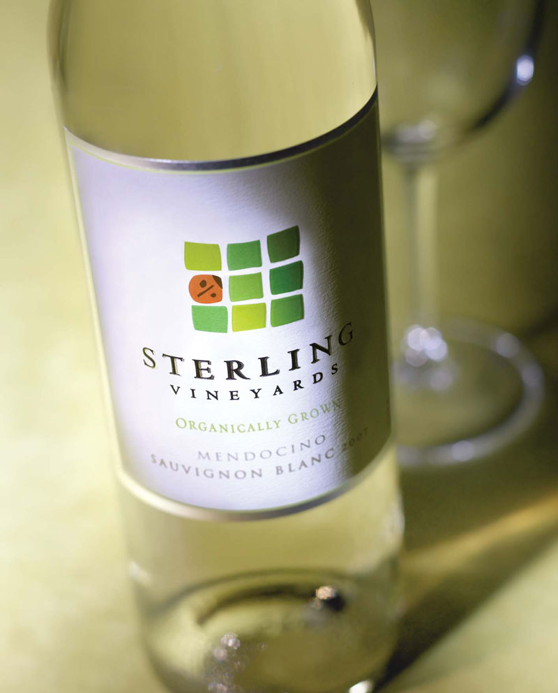 Sterling-Organic-Wine-Package-Design