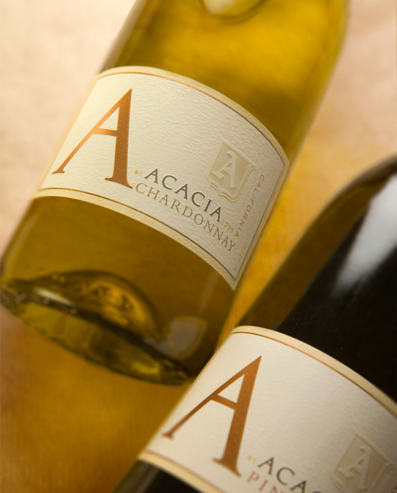 Acacia-Wine-Package-Design
