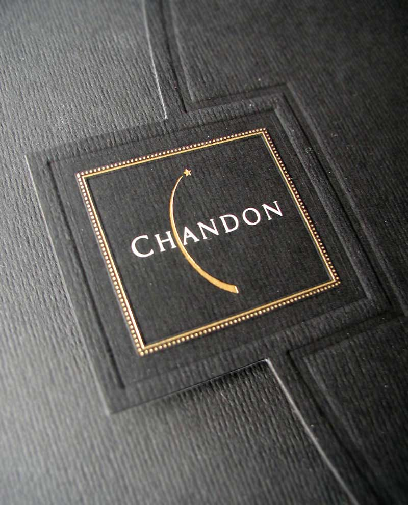 Chandon-Presntation-Folder-Design