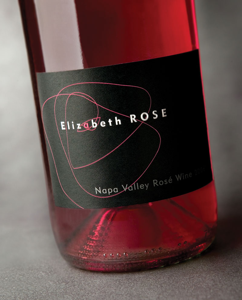 Elizabeth-Rose-Wine-Package-Design