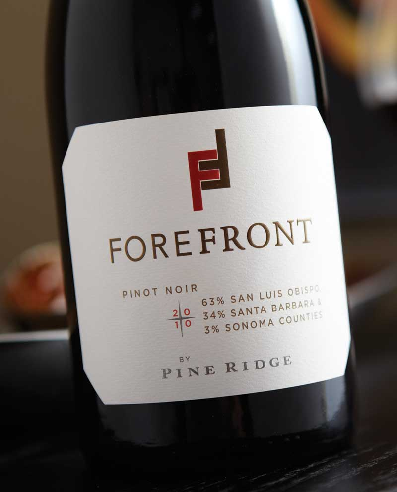 Forefront-Wine-Package-Design