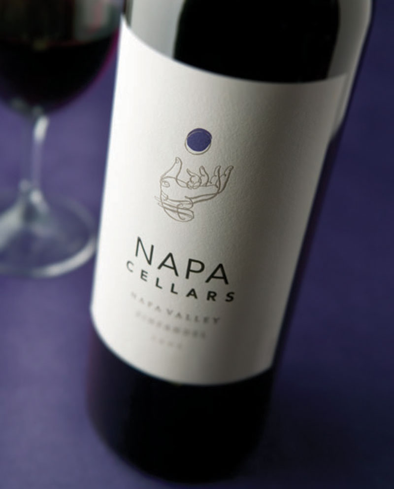 Napa-Cellars-Wine-Package-Design
