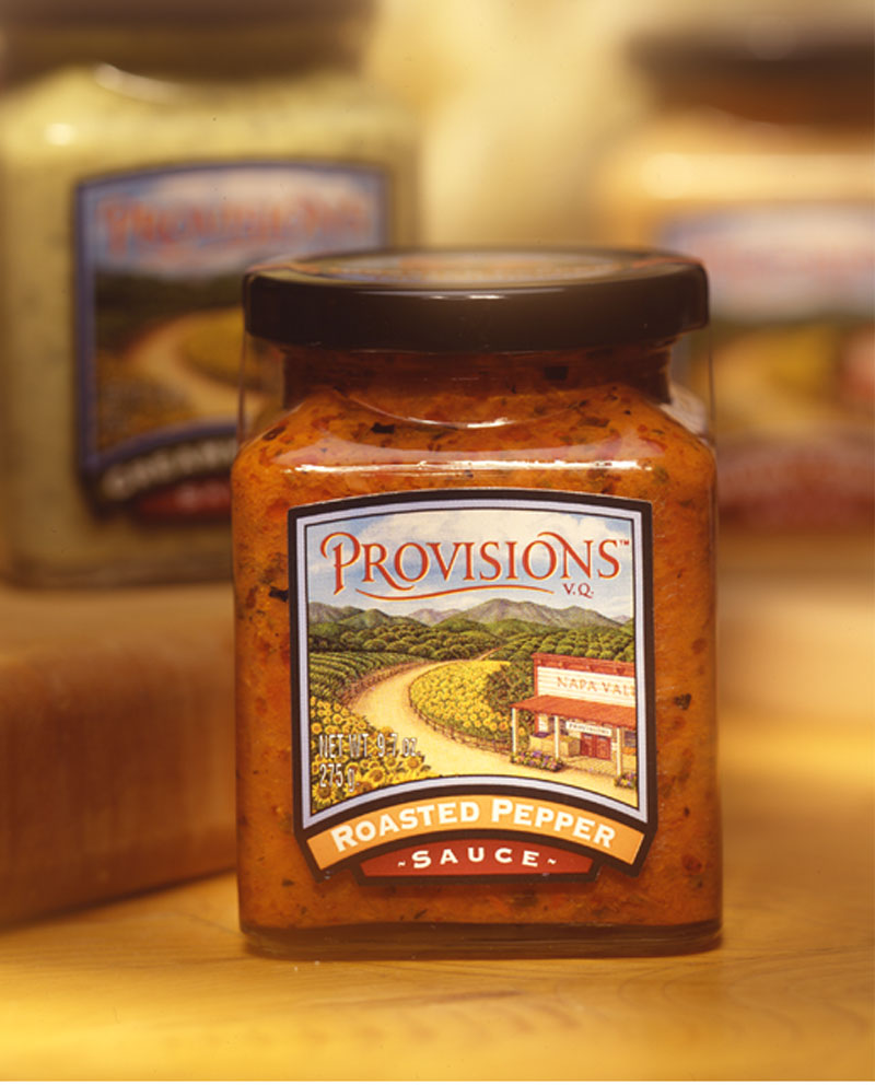 Provisions-Sauce-Food-Package-Design