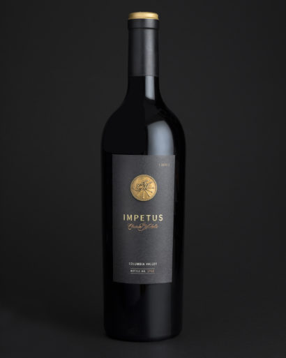 Packaging of the World Impetus